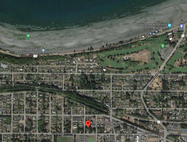 628 cedar street qualicum beach