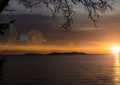 Sold – Two New Oceanfront Lots Overlooking Parksville's Beach